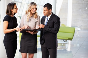 Improving gender equality in the workplace for small businesses